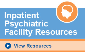 Inpatient Psychiatric Facility Resources
