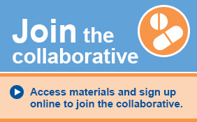 Join the collaborative. Contact us today to receive no cost assistance.