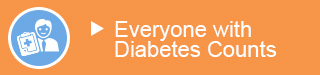 Everyone with Diabetes Counts