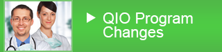 QIO Program Changes